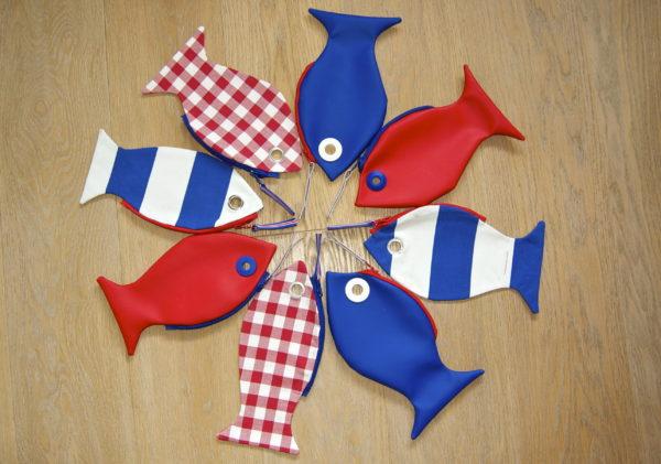 Pesce pochette