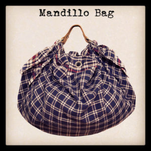 Mandillo Bag original